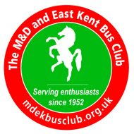 The M&D and East Kent Bus Club